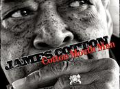 "James Cotton: ""Cotton Mouth Man"""