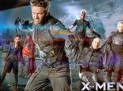Críticas positivas para 'X-Men: Días Futuro Pasado' debut ante medios
