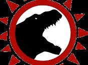 Novedades Tyrannosaurus Books