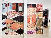 Arquitectura-G diseña exposición Fragmentos Historia, Galería Loewe Madrid.