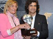 Morante recoge trofeos acreditan como triunfador pasada feria córdoba
