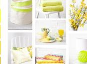 Textiles zara home summer colours