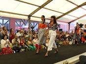 Vicky Martín Berrocal Jóvenes Diseñadores Plaza Mayor Fashion Week