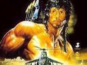 Cine comedia: Rambo primeros auxilios