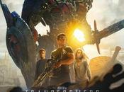 esta aquí nuevo full trailer 'transformers: extinción'