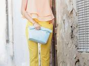 Street Style Pastel