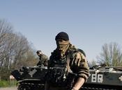 Tropas ucrania abren fuego contra periodistas