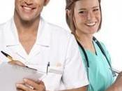 auge profesión enfermería