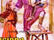 Especial Isidro. Vida milagros cine.