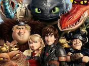 familia reunida: nuevo featurette 'como entrenar dragón