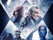 Nuevo material otro anuncio X-Men: Días Futuro Pasado