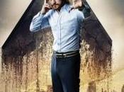 Nuevo anuncio X-Men: Días Futuro Pasado centrado Xavier