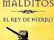 """Hierro"""" Maurice Druon"""