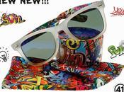 Nuevo color gafas modelo ever