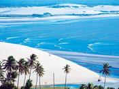 Destinos Luna miel: playas lindas Brasil