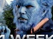 Nueva imagen Bestia X-Men: Días Futuro Pasado
