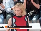 Cate Blanchett Delpozo #Cannes2014