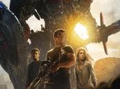 """Nuevos trailers afiche """"Transformers: Extinción"""""""