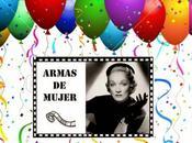 ¡¡armas mujer está cumpleaños!!