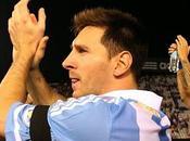 """Messi: gustaría ganar Mundial, pero para grande"""""""