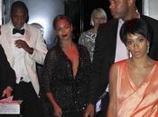 Beyoncé, Solange Knowles arreglan diferencias