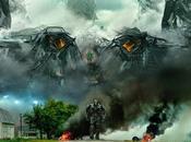 trailer nuevo Transformers: Extinction