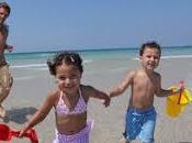 Nivea crea aplicación para poder controlar niños vayan lejos playa