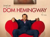 Hemingway. Jude Law.