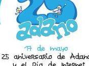 Perdonen disculpas #adano25años