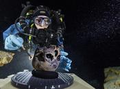 NAIA, primer esqueleto pleistoceno americano