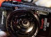 mejor cámara sumergible 2014