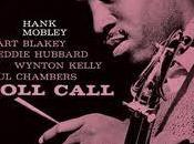 Hank Mobley Roll call (1960)