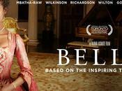 poder belle: nuevo featurette belle