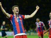 Bayern Guardiola logra doblete