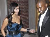Kardashian Kanye West casarán Florencia