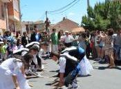 Isidro Lastrilla, danzas palos