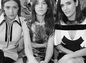 #Cannes2014 Mónaco: celebrities front desfile #LVCruise