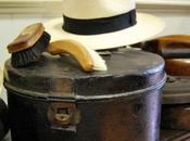 Limpiar Sombrero Panamá