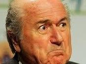 "Blatter reconoce ""error"" haber otorgado Mundial 2022 Catar"
