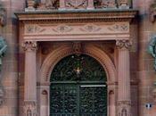 Alegoría Geometría Rathaus Fráncfort