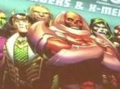 AXIS será crossover escrito Rick Remender centrado villanos