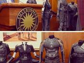 X-Men llegan Smithsonian's National Museum American History