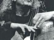 David Friesen. 06/05/1942 Contrabajista, guitarrista co...