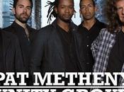 Metheny Unity Group España:-28 junio: Madrid, T...