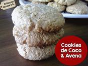 Cookies Coco Avena
