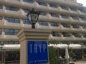 HOTEL TRYP PALMA BOSQUE, hotel encanto sencillez