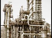 Refineria Repsol Cartagena