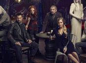Fotos promocionales reparto Segunda Temporada 'Defiance'