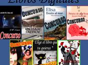 Ganador@s sorteo libros digitales