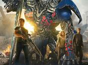 guerra extinción: nuevo póster para transformers: extincion